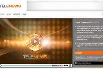 Orange, partener al primei platforme de stiri pentru telefonul mobil din Romania