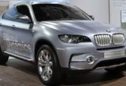 Modelele hibride BMW costa de la 100.000 euro cu TVA in Romania