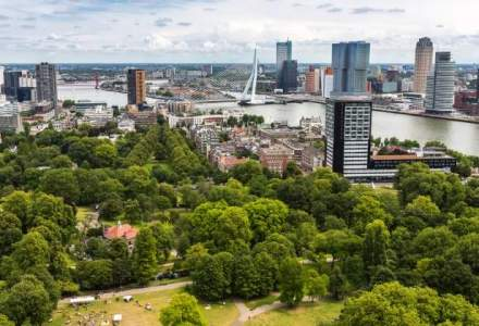 Guvernul olandez va privatiza banca ABN Amro, estimata la cel putin 15 mld. euro