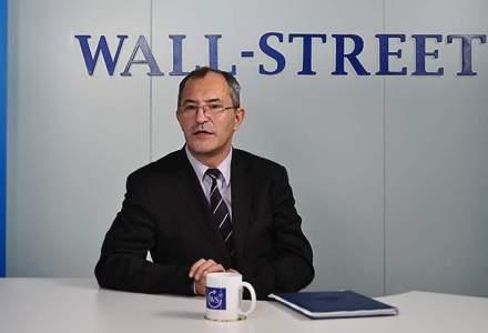 Ion Dragne, noul decan al Baroului Bucuresti. VEZI in materialul VIDEO de la WALL-STREET 360 un interviu cu noul sef al avocatilor din Capitala