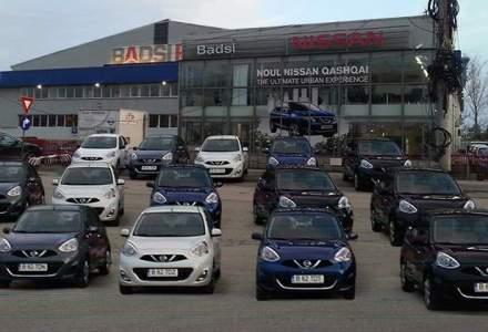 Dealerii auto au inceput anul pe crestere si se asteapta la o revenire a vanzarilor