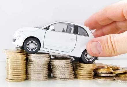 Piata de leasing financiar, finantari noi in crestere cu 13% in T1