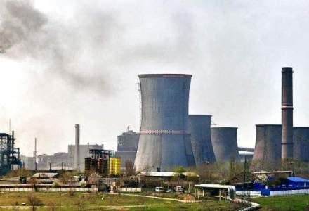 ArcelorMittal Galati investeste 4,75 mil. euro in intr-o statie de apa demineralizata