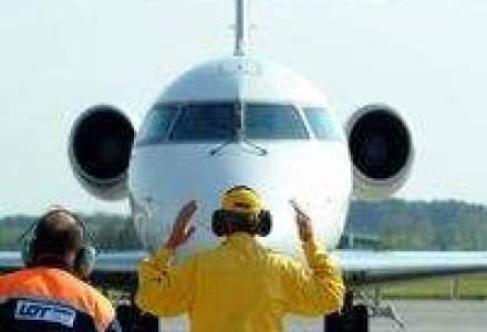 Ionel Manafu preia conducerea aeroportului din Constanta