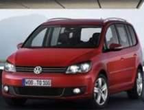 Contul Volkswagen se muta de...