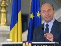 Ce le-a spus Basescu...