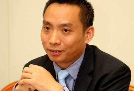 Huawei: In China, spre deosebire de Romania, adoptarea tehnologiei este concentrata mai ales pe suport al dezvoltarii economiei