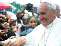 Papa Francisc spune ca nu s-a...