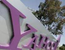 Profitul Yahoo a crescut de...