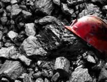 Minerii protesteaza la Lonea...