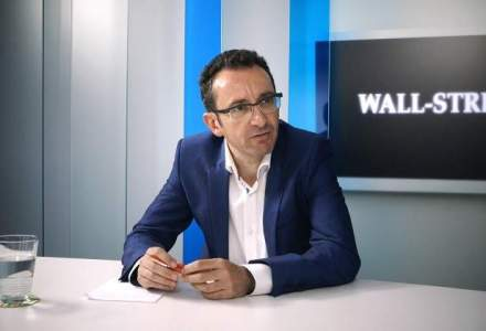 Jan Glas, TPA Horwath, la WALL-STREET 360: Potentialul agricol al Romaniei, legenda sau realitate?