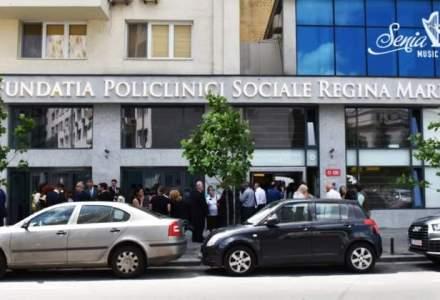 Fundatia Policlinici Sociale Regina Maria deschide a doua Policlinica Sociala pentru persoanele fara venituri