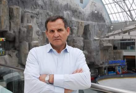 Israel Vizel, AFI Europe: Mallul AFI Palace Cotroceni va ajunge la 90.000 mp inchiriabili, iar in 2016 demareaza mallul din Brasov