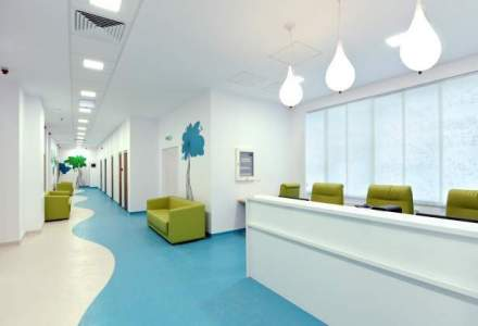 MedLife a deschis o hyperclinica in Berceni, dupa o investitie de 1,2 milioane euro