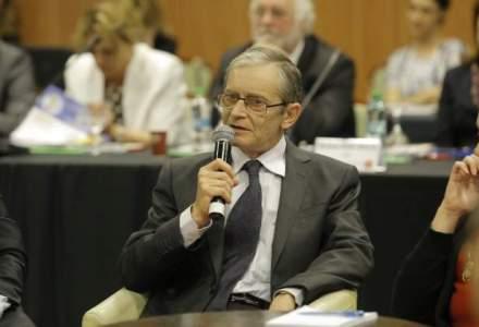 Cristian Constantinescu: Protectia sociala este un atribut exclusiv al statului, nu tine de capitalul privat