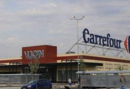 ADC: Carrefour Romania a cheltuit 40.000 de euro din banii agentiilor