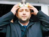 Autointitulatul rege al...