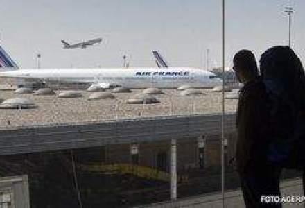 Companiile aeriene se straduiesc sa transporte cat mai multi calatori