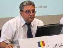Romania candideaza pentru...