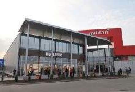 Croatii de la Pet Centar deschid primul magazin pe piata locala, in Militari