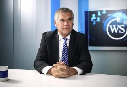 Robert Rekkers, CEO al Agricover Credit IFN: Strainii nu sunt mai performanti in agricultura decat romanii