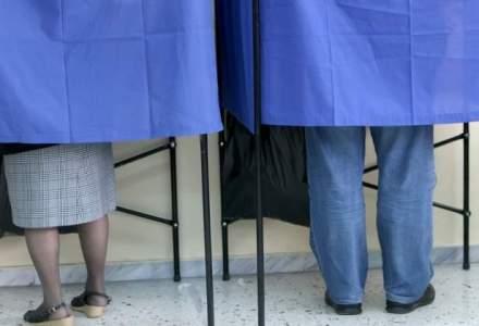 Dobre: La alegerile locale din 2016 se va introduce un sistem electronic de verificare a votantilor