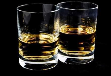 Asociatie: Vanzarile de bauturi spirtoase insumeaza 700 milioane euro, dar doar 25% sunt fiscalizate