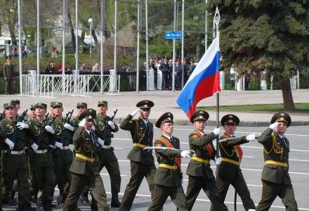 Cioroianu despre lista neagra a Rusiei: Regimurile trec, tarile raman