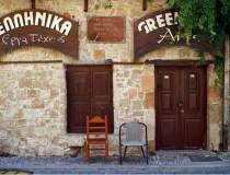 Grecia dispusa sa amane...