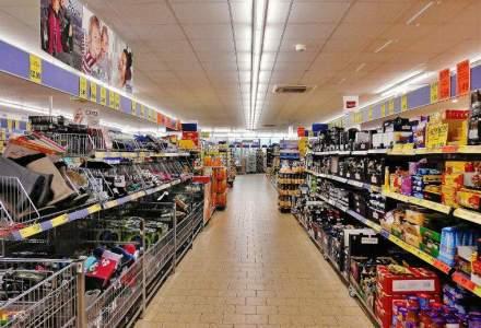 Primul magazin care va vinde oficial cu TVA de 9%: Profi deschide toate unitatile la miezul noptii