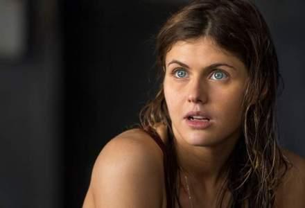 """Filmul """"Dezastrul din San Andreas"""", primul loc in box office-ul american"""