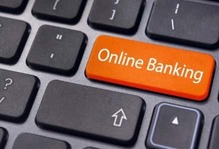 Comisioanele de transfer bancar: considerabil mai mari la ghiseu decat prin internet banking