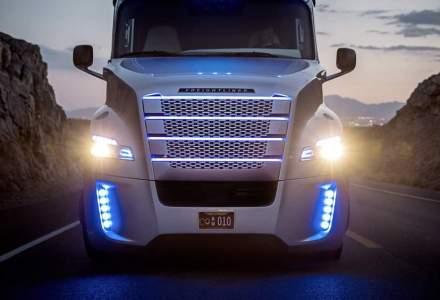 Initiativa. Primul coridor destinat camioanelor autonome care va traversa SUA de la Nord la Sud