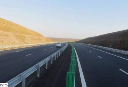Lotul II al Autostrazii Nadlac-Arad va fi finalizat in iunie