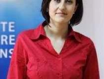 Florentina Greger, HR manager...