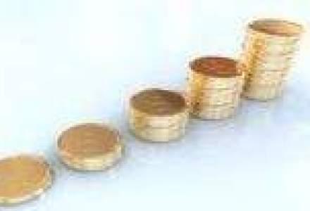 Emporiki Bank vrea sa atraga euro prin depozite cu dobanda progresiva