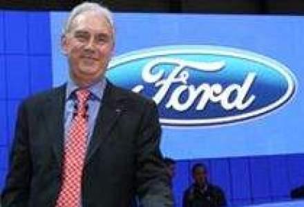 Ford nu va reduce investitiile si locurile de munca de la Craiova