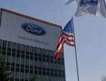 Ford a avut un profit net de...