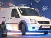 Paul Flanagan, Ford Romania:...