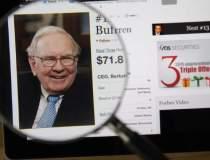 Warren Buffett castigase deja...