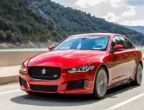Noul Jaguar XE este...