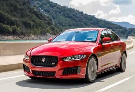 Noul Jaguar XE este disponibil in Romania. Costa de la 39.500 euro cu TVA