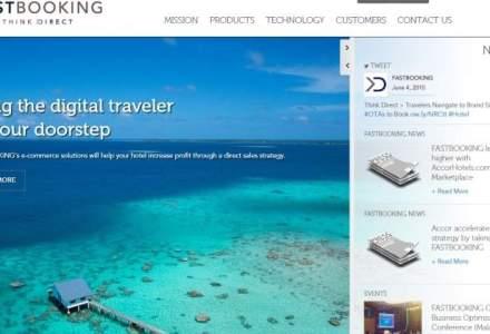 Accor isi schimba numele si vrea sa concureze cu Booking.com prin propriul site de rezervari