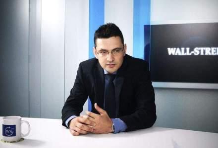 Cristian Iliescu (BDO) discuta la WALL-STREET 360 despre tendintele din piata de audit