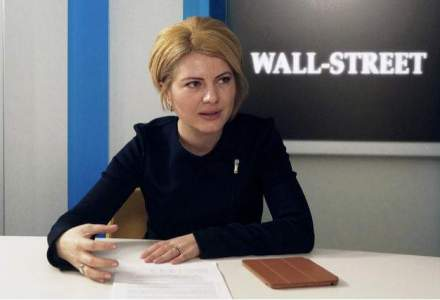 Miscarea lunii: Violeta Luca pleaca de la eMag si devine head of business strategy la Microsoft
