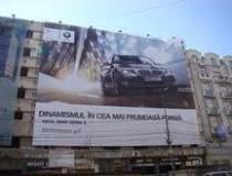 BMW a investit in TV 70% din...