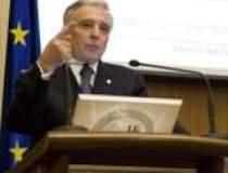 Isarescu: Admiterea in zona...