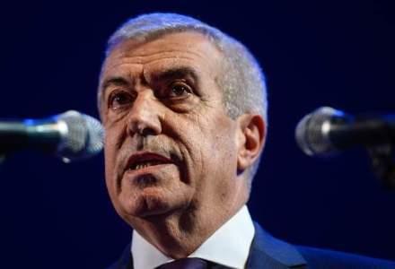 Tariceanu: E normal ca un procuror de 27 de ani sa rastoarne doua guverne in intr-o luna?
