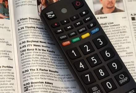 O noua televiziune in grila RDS: AXN Spin