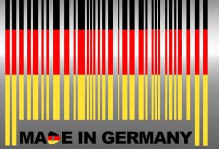 Germania, exporturi si productie industriala peste asteptari